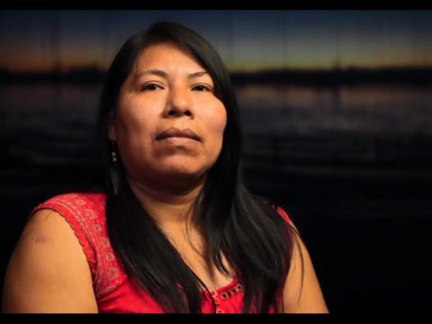 Taller de vídeo participativo para la autorepresentación de la mujer indígena: una respuesta a 'La paisana Jacinta'