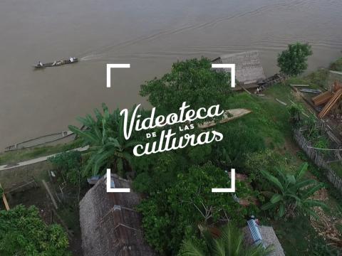 Taller de vídeo participativo en San Luis de Tacsha Curaray