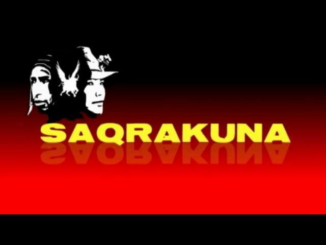 Saqrakuna