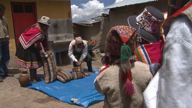 Experiencia educativa innovadora en Paropata, Cusco, Perú