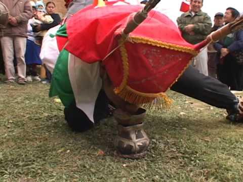 La danza de Cuemal