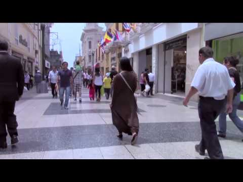 La Historia de Shunita Samaniego