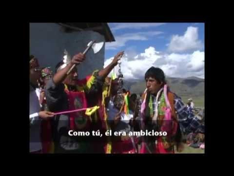 El recuerdo del Inca, tradición, conflicto e identidad